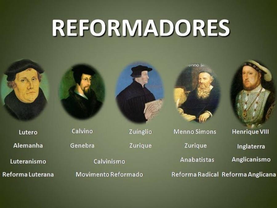 Matrimonio Catolico Y Protestante : Expansión de la reforma protestante