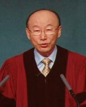 Paul (David) Yonggi Cho
