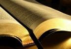 ¿Cuanto sabe usted de cómo nos vino la Biblia?