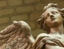 Los ángeles y su ministerio