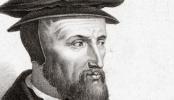 La historia oculta de John Calvino
