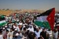 Una marcha para destruir a Israel