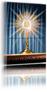 ¿Otro Jesús? - Another Jesus? The Eucharistic Christ and the New Evangelization