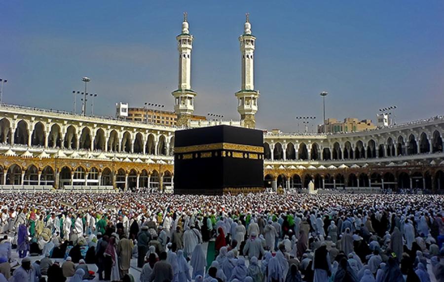 Es el Islam una religión de paz?