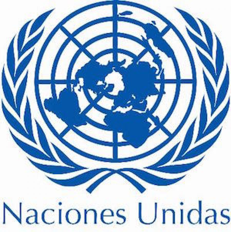 renacimiento de Babilonia: El plan de la ONU para establecer una ...