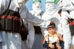 La doble moral del occidente con relación a Israel