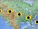 El eclipse solar del día 21 de agosto del 2017, coincidió con el día bíblico de arrepentimiento