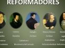 Expansión de la Reforma Protestante