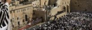 ¿Qué está Pasando en este  Mundo, con el Pueblo Judío?
