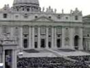 ¿De regreso al Vaticano?