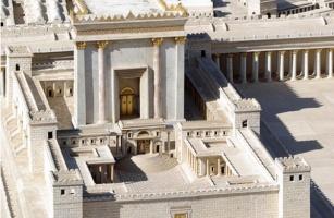 Por primera vez en dos milenios, los sacerdotes judíos recibirán entrenamiento para penetrar en el lugar Santísimo